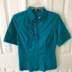 The Limited Blouse - Medium